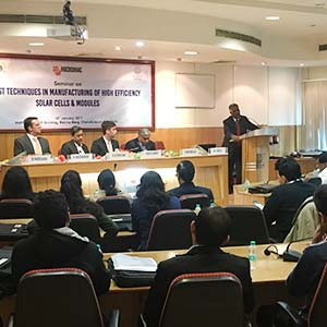 Seminar On latest techniques in manufacturing