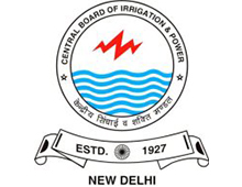 CBIP Logo - Central Board of Irrigation And Power Logo